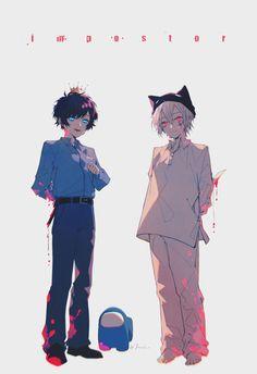 J Song, Anime Cat Boy, Fanart, Japanese Boy, Japan Art, Vocaloid, Rain, Manga, Wallpaper