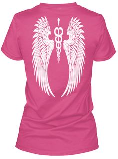 Medical Assistant Angel | Teespring