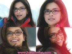 #Nainna Talwar urff Depika Padukon,Do you remember this movie?