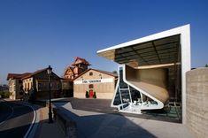 Arquitecto Día: Zaha Hadid