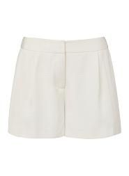 Collection Textured Tuck Short