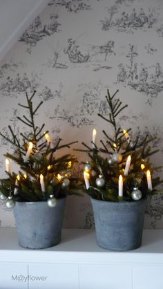 Ikea Christmastrees