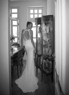 Dror Geva Bridal