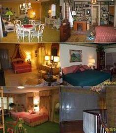 Graceland Upstairs - Bing Images