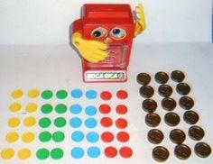 brinquedo anos 80