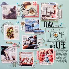 Whats Caught Your Eye In The Gallery? | Scrapbooking Kits, Paper & Supplies, Ideas & More at StudioCalico.com!