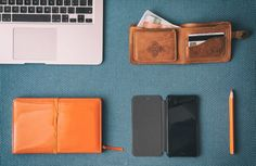 Freelancer Desk Free Stock Photo - Libreshot