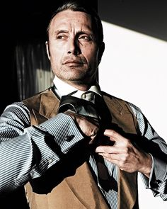 Mads & Hannibal — another great pic from mads mikkelsen source on. Beautiful Men, Beautiful People, Hannibal Lecter, Hugh Dancy, Gary Oldman, Great Pic, Mads Mikkelsen, Michael Fassbender, Celebs