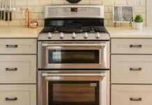Wall Oven - Learn To Become Better Cook Using These Helpful Hints Housekeeping Tips, Oven Cooking, Wall Oven, Clean House, Household, Food And Drink, Kitchen Appliances, Health, Microwave