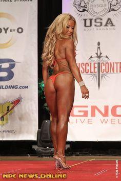 Gretchen Rossi nackt Bild