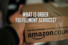 If you're new to online selling, then take note because this will bring a huge boost of income and efficiency to your business. What is Order Fulfillment Service? Order fulfillment service, specifi… #Amazon