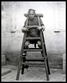 Brutal Torture, Punishment and Execution in Old China.