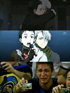 #wattpad #de-todo Esto fue creado cuando el anime estaba en emisión. Bueno la 1° temporada, los memes son la avalancha que se creó por el momento.