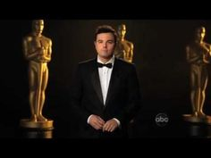 Are you ready for our new Oscars Promo.  Seth MacFarlane gets ready for his next big job:  Feb. 24th on ABC. Be sure to tune in to the 2013 Academy Awards.     And, check out all the nominees here: http://oscar.go.com/mypicks?cid=AMPAS_oscar_mypicks