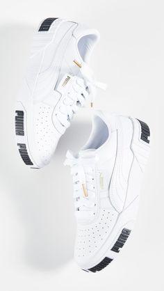 New PUMA Cali Bold Sneakers Womens Fashion Shoes. Fashion is a popular style Pumas Shoes, Women's Shoes Sandals, Puma Sneakers, Shoes Sneakers, Sneakers Women, Nike Shoes, Sneakers Fashion, Fashion Shoes, Cheap Fashion
