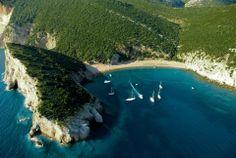 Queen's Beach, Montenegro