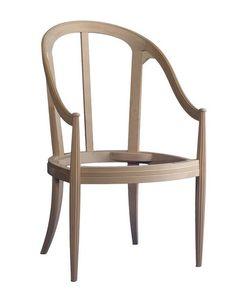 Art Deco Tub Chair 2268