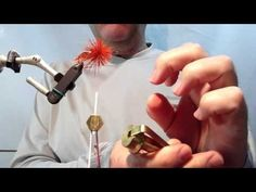 Fly Tying 101: Lesson 8, Hair Packer