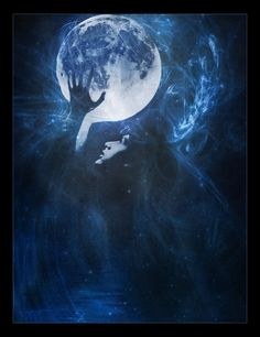 Ithil is the Sindarin name for the Moon, created by Aulë the Smith, with the last flower of the dying Tree. Tilion, a huntsman of Oromë steers the Moon, Ithil, across the skies...