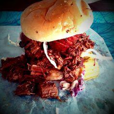Tipsy Texan @ Franklin BBQ: Chowzter's #1 Fast Feast choice in Austin