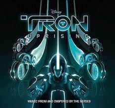 BSO: Tron Uprising de Joseph Trapanese #OST #BSO #TronUprising