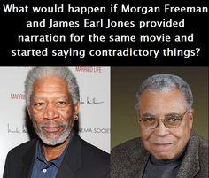 What would happen ??