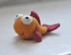 needle felting nautical free projects - Google Search