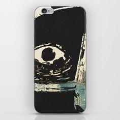 Zumbi dos Palmares 2 iPhone & iPod Skin