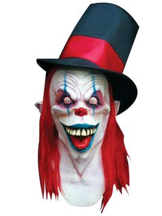 Craky the Clown is must for any party :-)