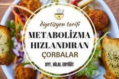 metabolizma hızlandıran çorba tarifi Homemade Beauty Products, Health Fitness, Beef, Cheese, Food, Bulgur, Meat, Eten, Ox