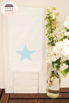 tea-towel star