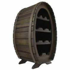 Wooden Wine Holder, Wine Rack, Wood Crafts, Shelves, Estilo Colonial, Design, Home Decor, Aquaponics, Badger