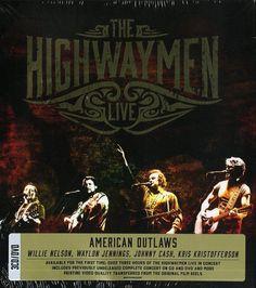 HIGWAYMEN LIVE  NELSON-KRISTOFFERSON-CASH-JENNINGS BOX 3CD+1DVD clicca qui per acquistarlo http://ebay.eu/1U1f3Sx
