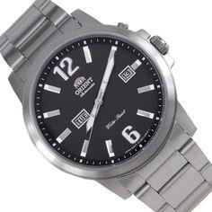 Orient EM7J006B Automatic Classic Watch