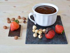 Nutella caseira, um delicioso e saudável creme de avelã e cacau