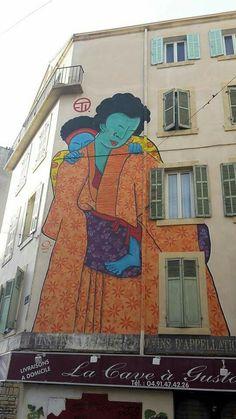 STEW      https://www.facebook.com/Stew-339033852949/timeline Marseille  Cours Julien