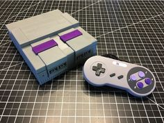 Nintendo officially announced that they are discontinuing the NES Classic. So instead of paying the outrageous prices people are wanting for them on eBay, lets build our own! I designed a case for a Raspberry Pi 3 to make it look and function like a SNES. With it running RetroPie, we can not only play our favorite SNES and NES games, we can play almost any retro video game we want. Lets build a SNES Mini. Here is the video I made on how I designed and built the system from start to finish…