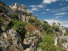 ste-agnes  Alpes-Maritimes