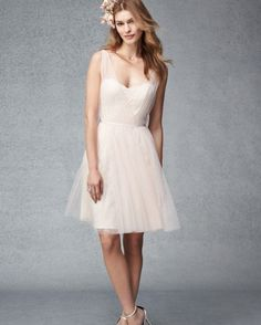 22 Best Monique Lhuillier Bridesmaids Collection Images Alon Livne