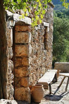#sfakia #crete #traditional architecture