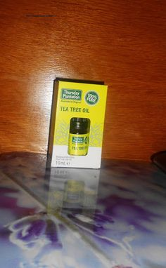 unique: Beneficiile uleiului de arbore de ceai -Tea Tree Oil