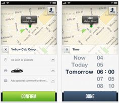 Click A Taxi Reaches 50 Countries, Updates Mobile Apps - Click A Taxi, the popular taxi network, has expanded its services to 50 countries and more than 5,000 cities. The company has now dished out redesigned mobile apps. [Click on Image Or Source on Top to See Full News]