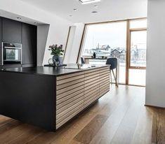 Interior Design Inspiration, Home Interior Design, Modern Kitchen Design, New Kitchen, Cool Kitchens, Kitchen Remodel, New Homes, Acropolis, Furniture