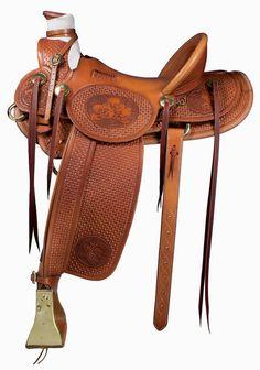 Very nice #western #saddle