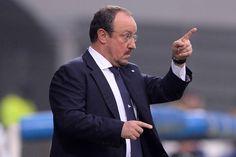Inevitable! Real Madrid sacks Rafa Benitez just six months into the job   1hrSPORT