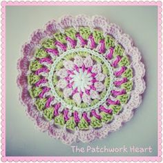 The Patchwork Heart: Tutorials
