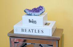 Amethyst Geode Geode Jewelry, Box Sets, Amethyst Geode, Ecommerce Hosting, Beatles, Decorative Boxes, The Beatles, Decorative Storage Boxes