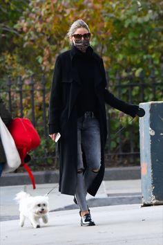 Olivia Palermo Winter Style, Look Olivia Palermo, Olivia Palermo Street Style, Olivia Palermo Outfit, Estilo Olivia Palermo, Olivia Palermo Lookbook, Winter Fashion Casual, Autumn Fashion, Style Icons Inspiration
