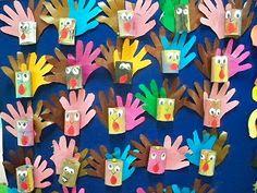 Ensinando com Carinho: Painéis para dia dos Pais
