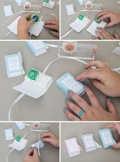 Free printable Tic Tac Mint To Be wedding favors! favors diy Free Printable Tic Tac Book Wedding Favors - Something Turquoise Homemade Wedding Favors, Creative Wedding Favors, Inexpensive Wedding Favors, Elegant Wedding Favors, Cheap Favors, Beach Wedding Favors, Wedding Favors For Guests, Wedding Gifts, Wedding Favours Mints